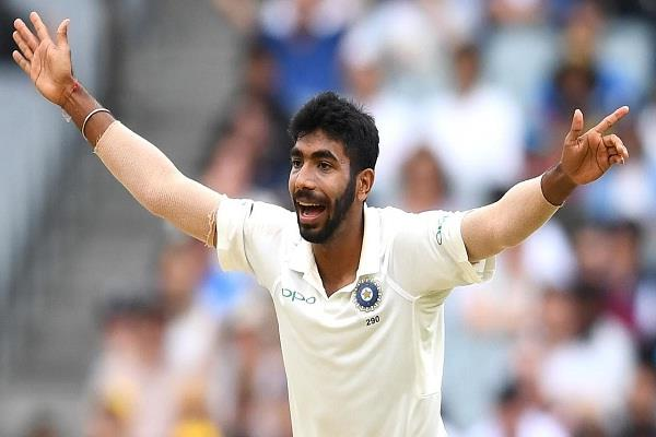 jasprit bumrah  shoaib akhtar  big statement