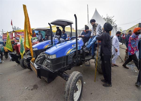farmers republic day tractor parade