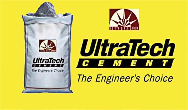 ultratech cements third quarter net profit