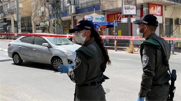 israel headed for strict coronavirus lockdown
