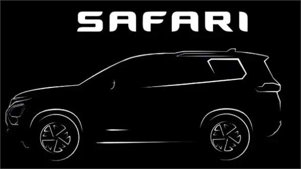 tata motors brings back safari