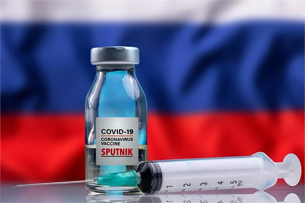 covid 19 sputnik v vaccine could get approval in march