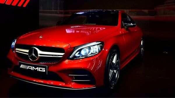mercedes benz india to increase ex showroom price