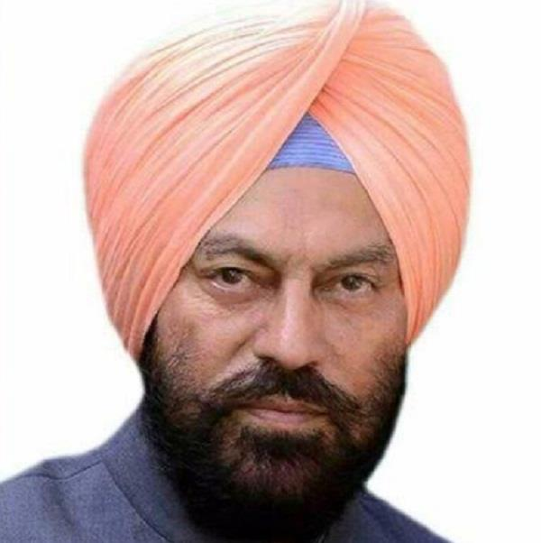 arrest youths farmers in himachal unconstitutional rana sodhi