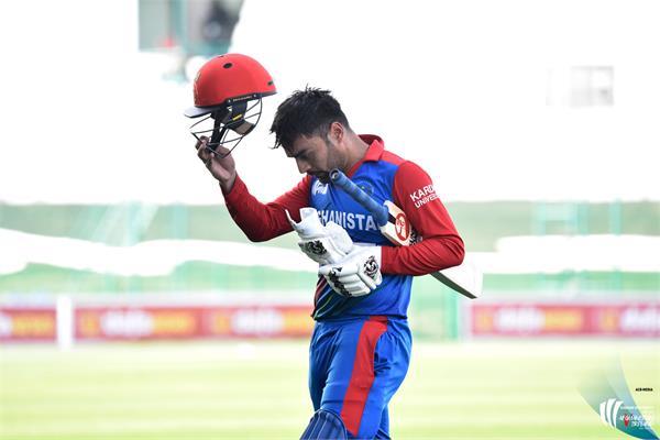 rashid khan  s greatest achievement in odi cricket