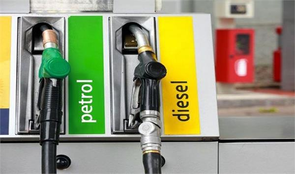 as fuel prices rise centre mulls excise duty cut