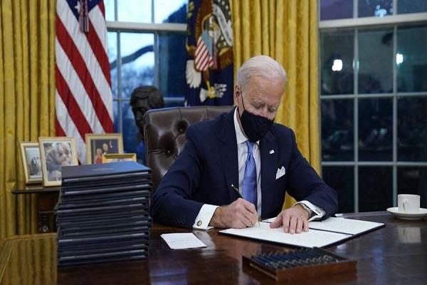 biden 100 day ban on deportation of some illegal immigrants