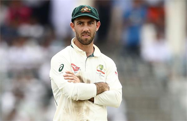 not even around the test team s return maxwell
