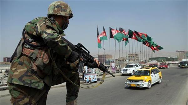 afghan police arrest 6 pakistani spies in kandahar