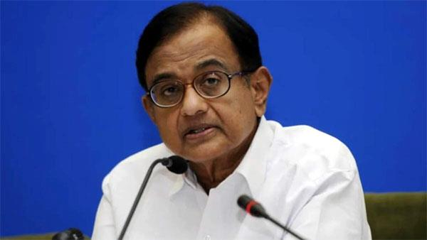 modi government accept its mistake on agricultural laws p chidambaram