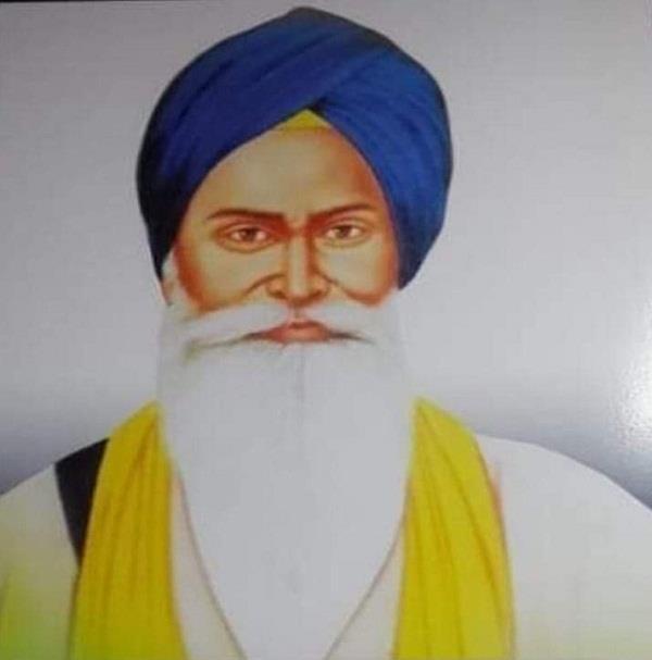 salute to the martyrdom of bhai seva singh thikriwala