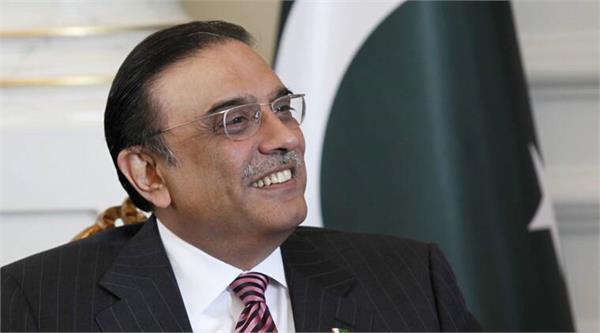 former president ali s big attack on imran s government