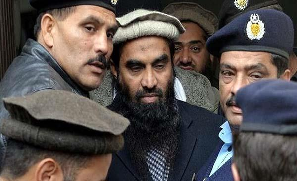 lakhvi to be held responsible for mumbai terror attack  us