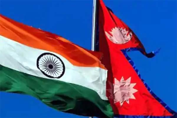 india provides 30 66 cr rupees to nepal