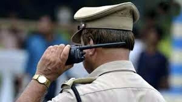 haryana police department holidays canceled due to farmer movement