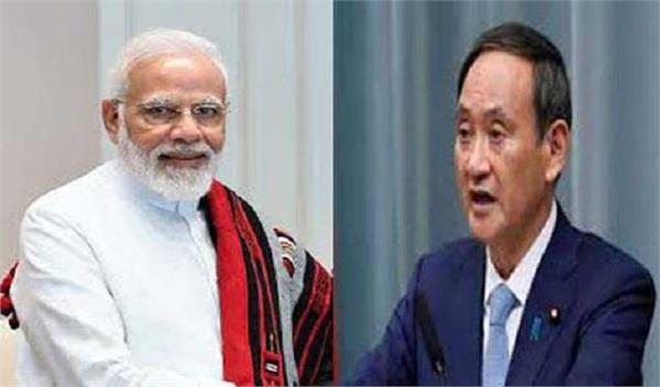 india indispensable partner in japan  s vision for indo pacific
