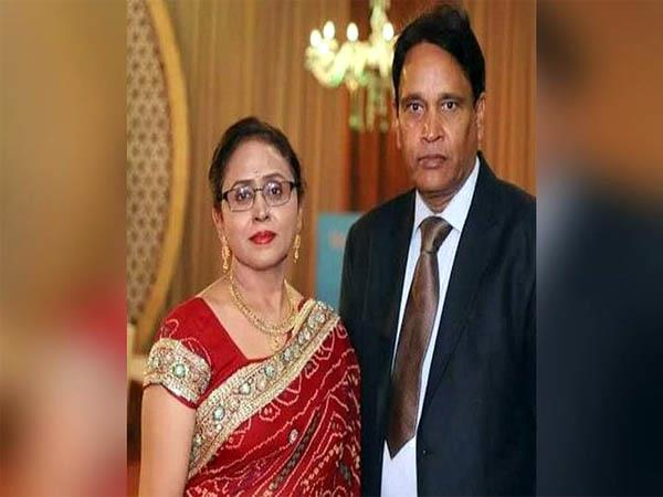 lawyer  s wife was brutally murdered by breaking into the house