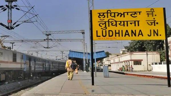 ludhiana and jammu tawi stations are also private hands