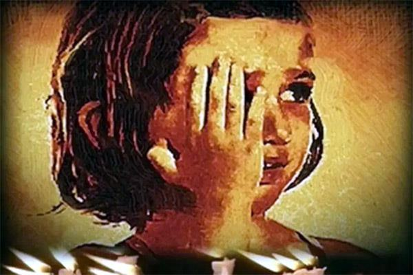 uttar pradesh child rape murder
