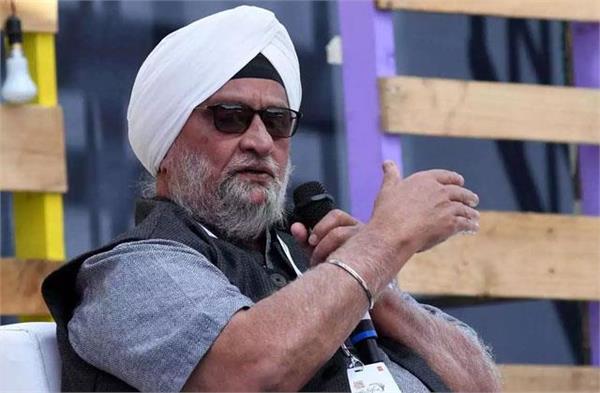 former cricketer bedi underwent bypass surgery