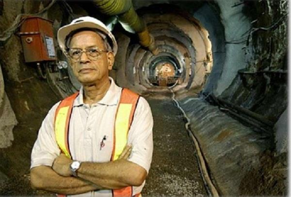 metro man was sreedharan s c m dream of becoming