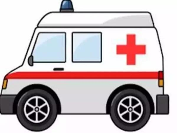 health department 22 ambulances to provide emergency services