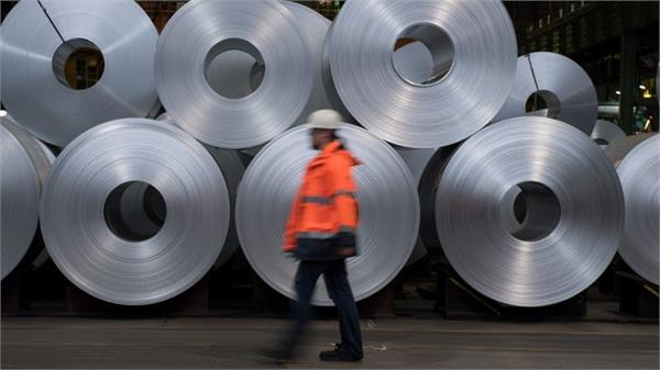 dumping duties on china s steel