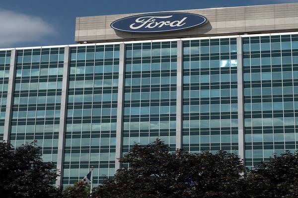 ford halted all projects with mahindra   mahindra