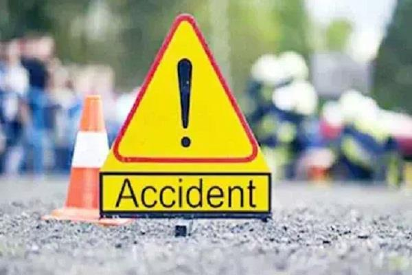 national highway  person  death
