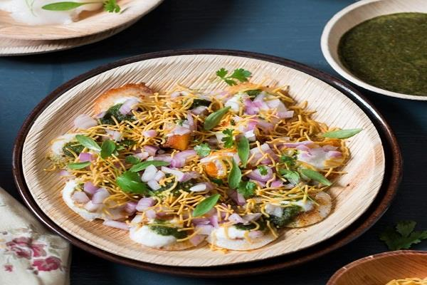 cooking tips here  s how to make idli chaat in your home kitchen