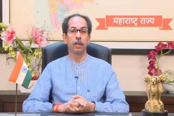 maharashtra covid 19 uddhav thackeray lockdown