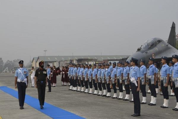 indian air force 255 posts recruitment apply