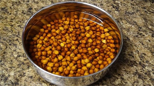 don  t think soaked soaked chickpeas are good for diabetics as well