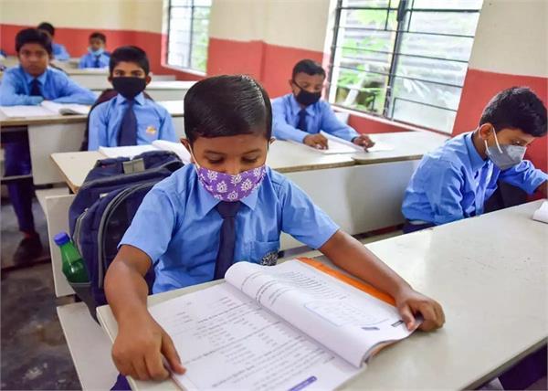 corona virus assam s school sealed for seven days