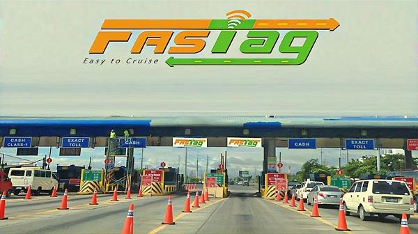 get fastag for free at toll plazas till march 1