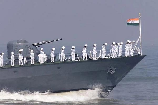 indian navy job 10th pass apply