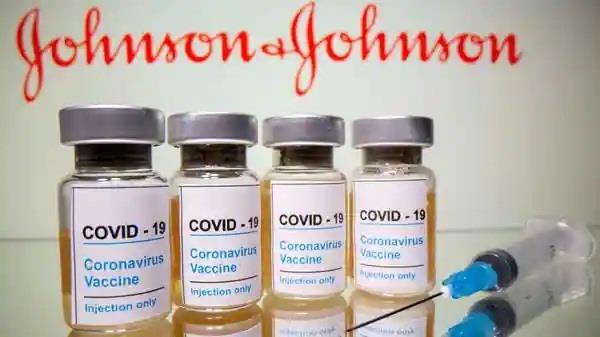 usa johnson johnson vaccine