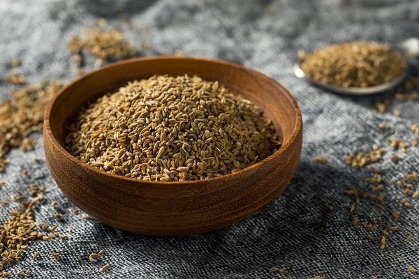 caution  these people do not use ajwain  instead benefits