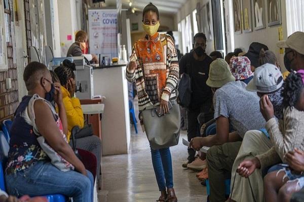 south africa corona vaccine astrazeneca