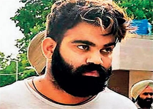 gangster jaggu bhagwanpuria bail sheila khurd