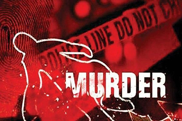 pak man wife 3 children murder suicide