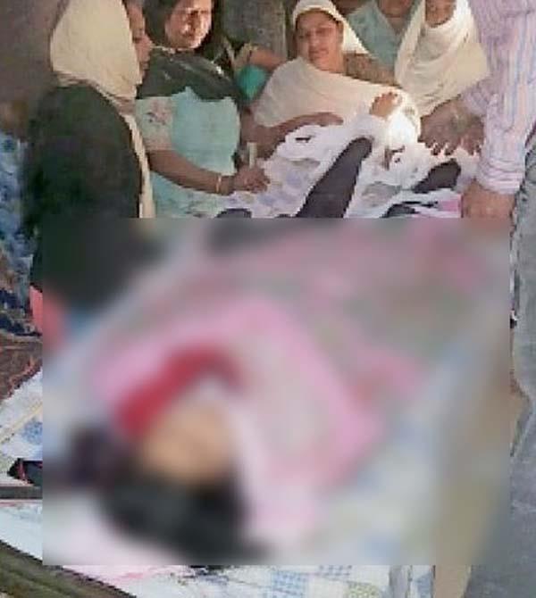 bhogpur student death in suspicious circumstances
