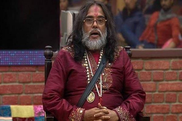 bigg boss ex contestant swami om passed away