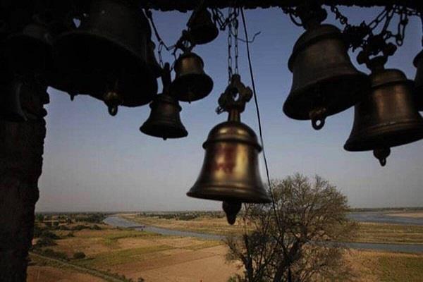 pakistan hindu temple commission
