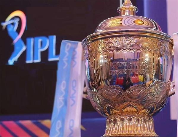 ipl 14 board of control for cricket in india 5 cities selection
