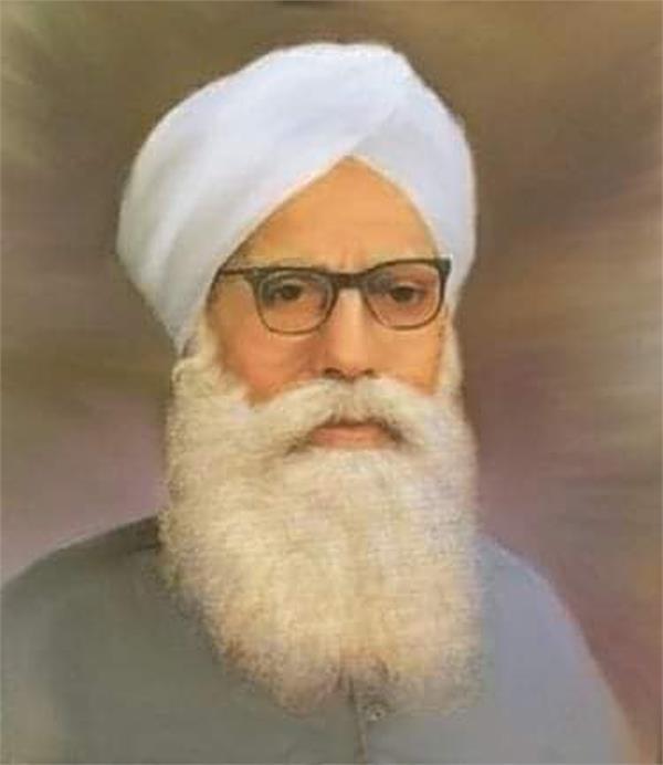 birthday special prof sahib singh scholar gurbani grammar