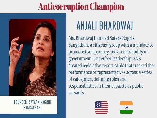 anjali bhardwaj anti corruption award