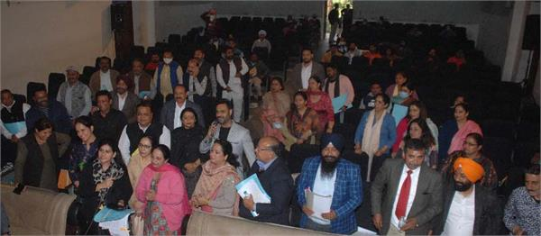 municipal corporation  councilor house  meeting