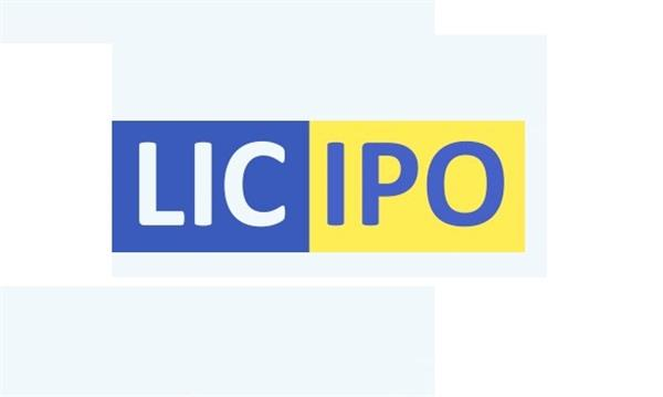 lic ipo process has begun