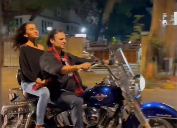 vivek oberoi mumbai police challan